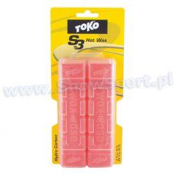 Gorący wosk TOKO Hot Wax (-4C do -10C) najtaniej