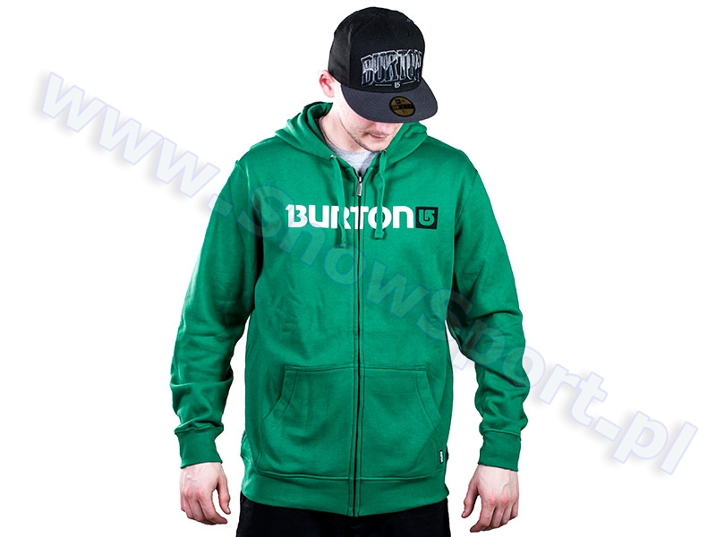 Bluza Burton Logo Horiz Murphy najtaniej