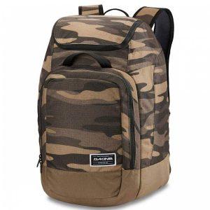 Plecak na buty i kask DAKINE Bootpack 50L Fieldcamo F/W 2018 najtaniej