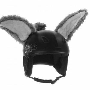 Akcesoria na kask - uszy i ogon - Ski Fix - Rabbit ST 2018 najtaniej