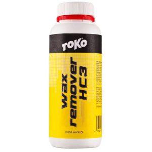 Zmywacz TOKO Clean HC3 waxremover 500 ml najtaniej