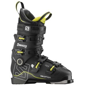 Buty SALOMON X MAX Sport 110 Metablack Black Acid Green LTD 2019 najtaniej