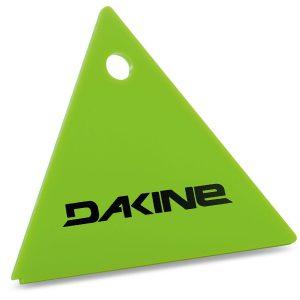 Cyklina Dakine Triangle Scraper Green F/W 2019 najtaniej