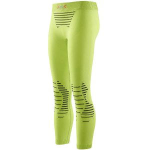 Spodnie termoaktywne X-Bionic Invent Junior Green Black E173 2019 najtaniej