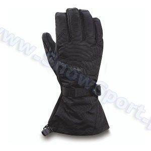 Rękawice DAKINE Blazer Black 2013 najtaniej