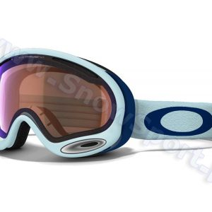 Gogle OAKLEY A-Frame 2.0 Sterling Blue (59-578) najtaniej