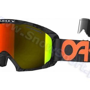 Gogle OAKLEY O2 XL Factory Pilot Fear Light (59-206~K00082) K7 najtaniej