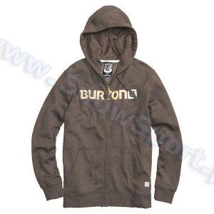 Bluza Burton Logo Horiz Grizzly najtaniej